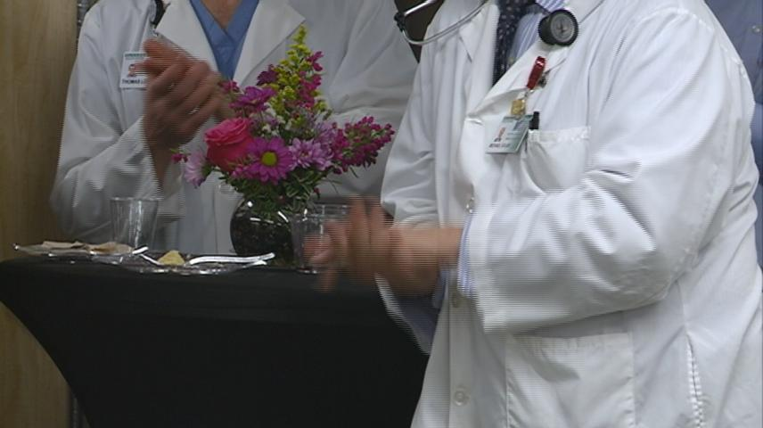 UW medical school campus in La Crosse changing name to recognize Gundersen Health System