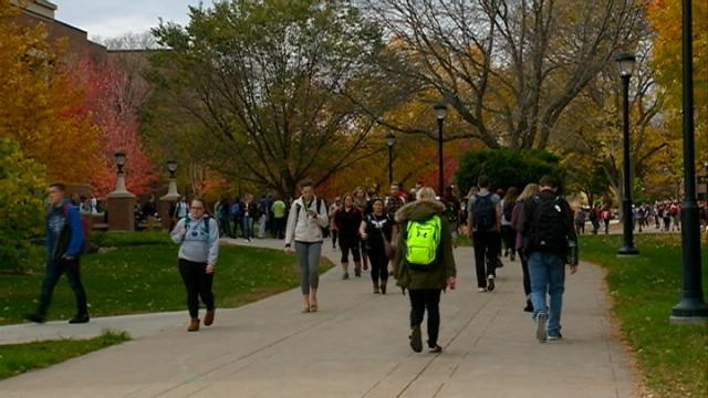 UWL aims at bystander intervention to help combat sexual violence on campus