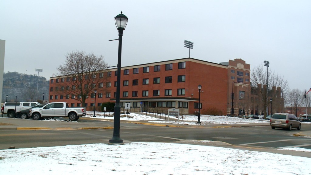 Renovation project set for dorm at UW-La Crosse