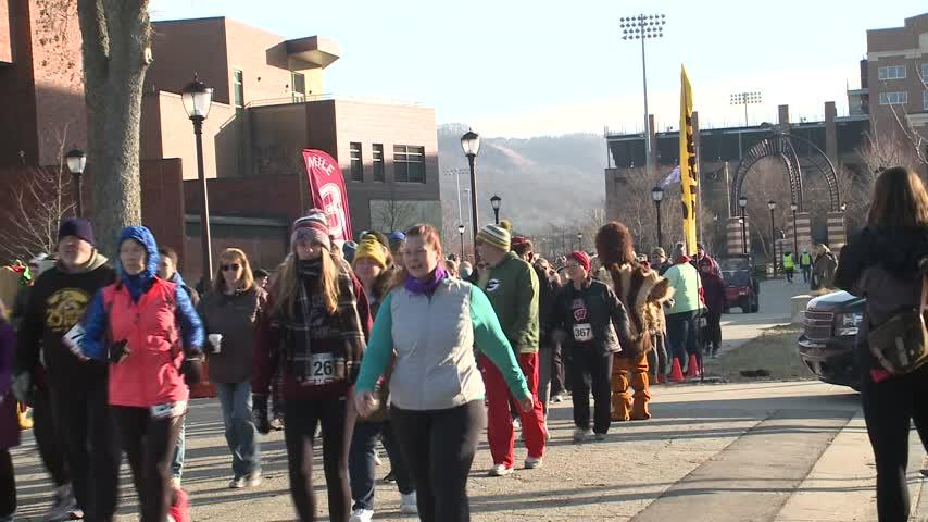 Local 5k kicks off Thanksgiving on the right foot