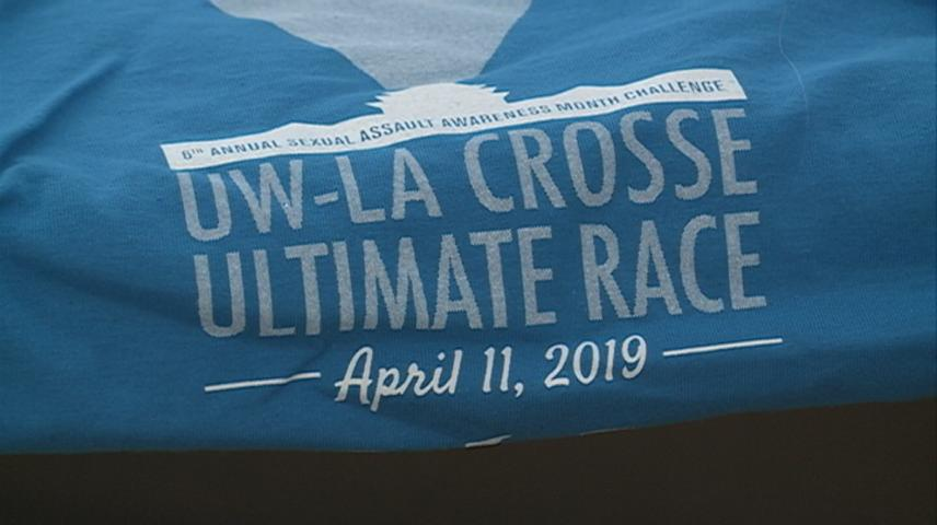 Awareness for sexual assault and resources on the rise thanks to race at UW-La Crosse