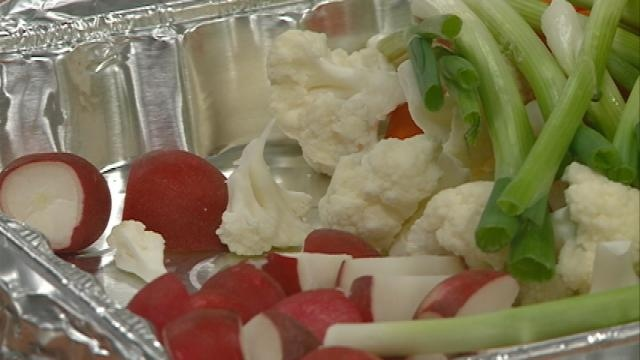 Study: Stick to 12-hour eating schedule to maintain healthy diet