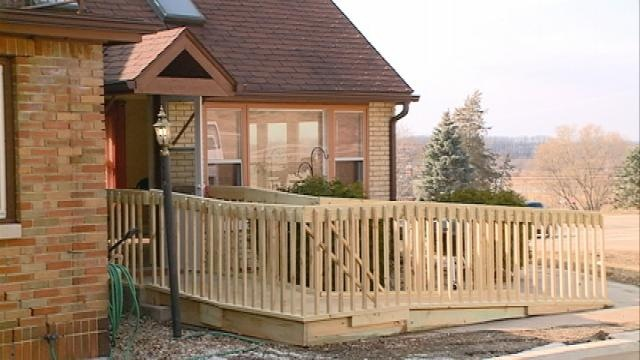 Newly renovated properties helping adults with disabilities