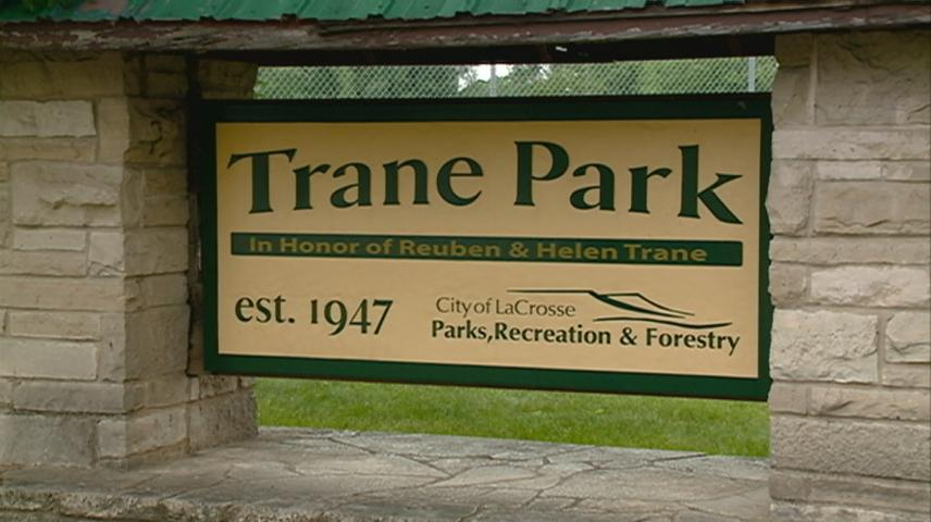 Donation helping Trane Park towards funding goal