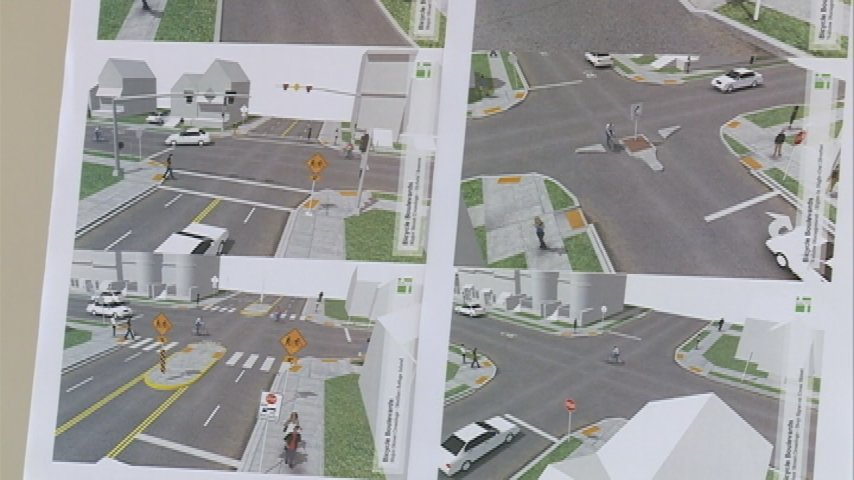 La Crosse officials look for input on proposed 'greenway'