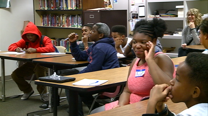 Black Youth Summit works to strengthen black community