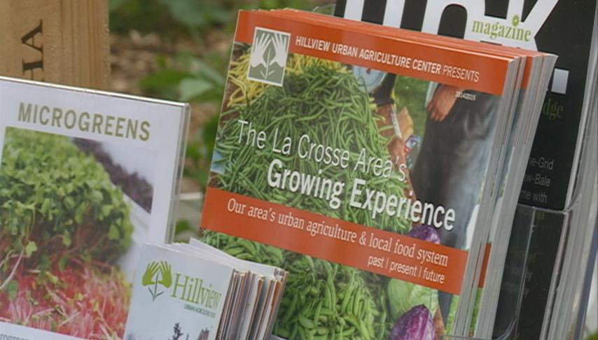 Third annual Bountiful Gardens Tour takes place in La Crosse