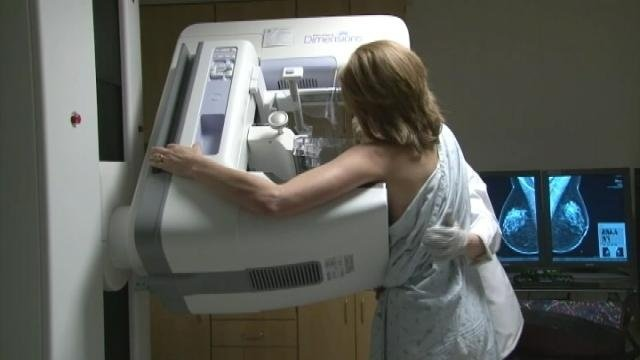 Study: Some breast-cancer patients don't need chemo to beat disease