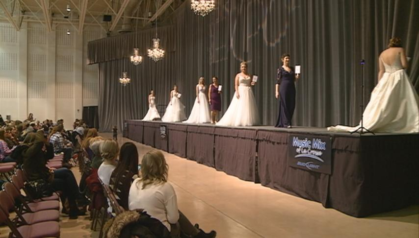 Annual Bridal Expo helps area people prepare for wedding season