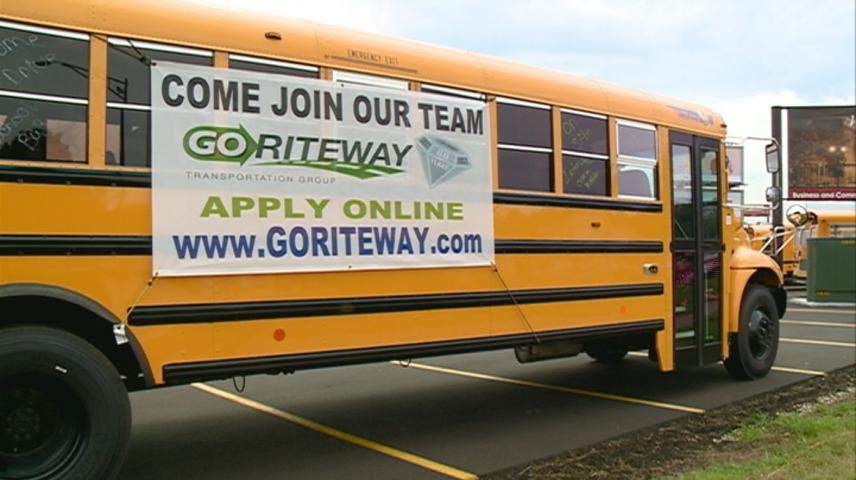 Go Riteway looking to fill positions