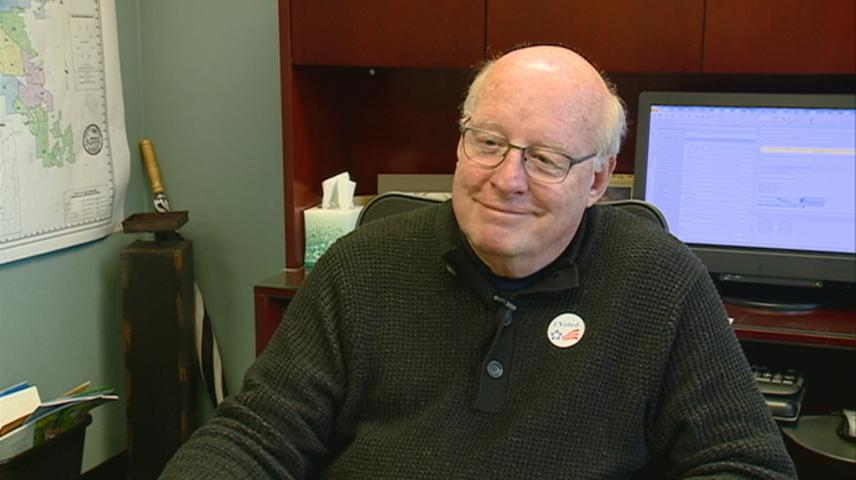 Carlyon to retire as director of La Crosse Parks