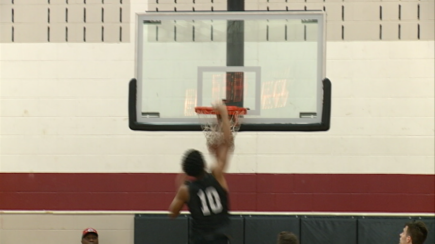 Central hoops rolls to another summer league win