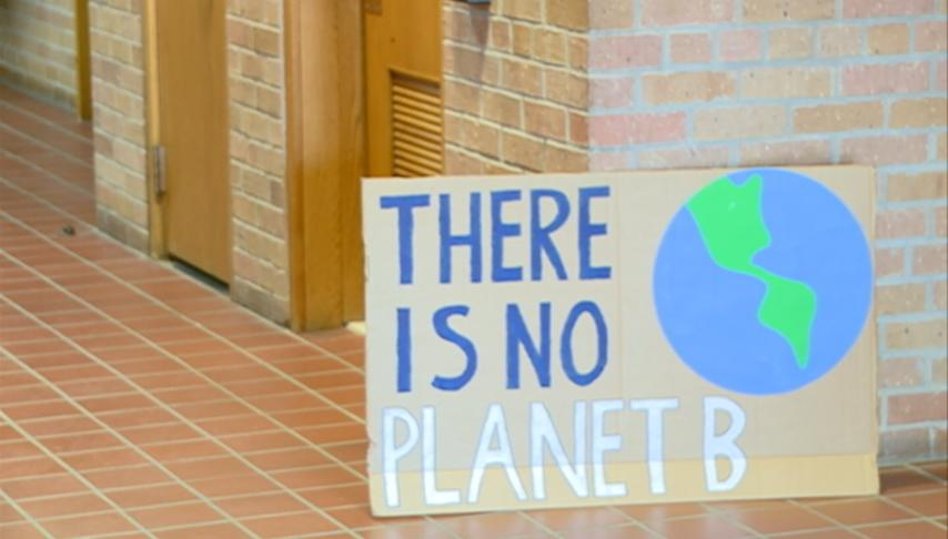 Climate Action Festival aims to fight climate change