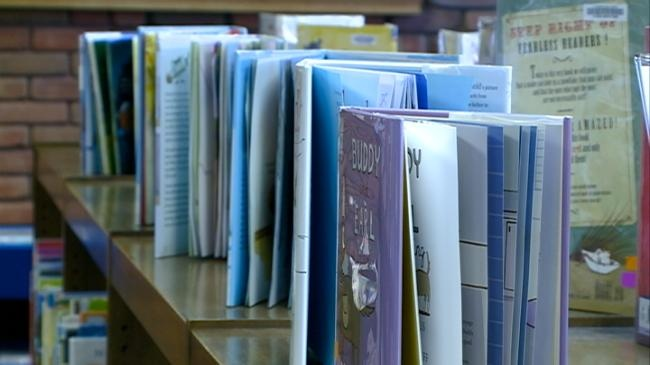 Area foundation hopes to help children improve reading success