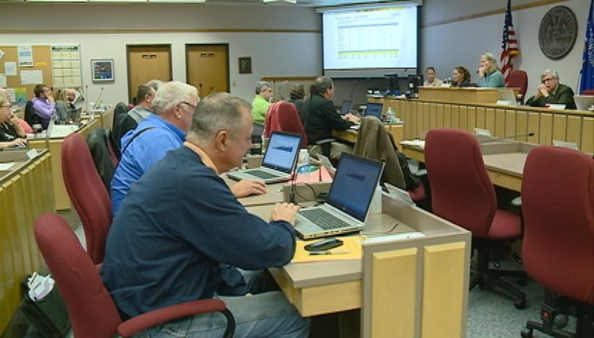 La Crosse approves county budget for next two years