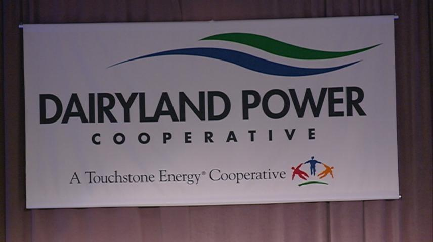 Dairyland Power holds annual meeting in La Crosse