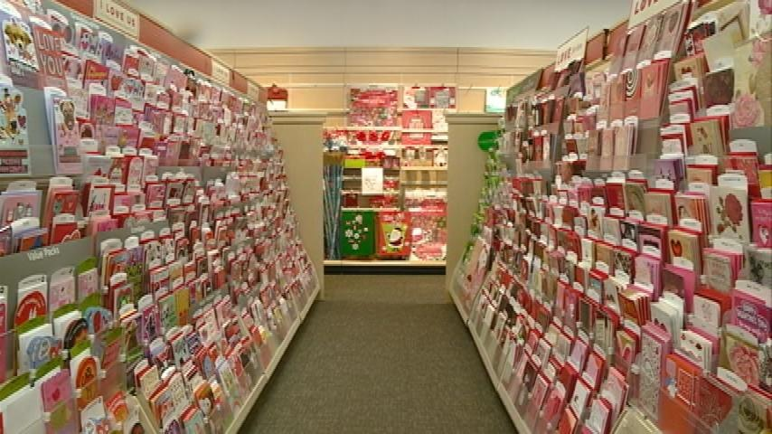Local businesses see boom for Valentine's Day
