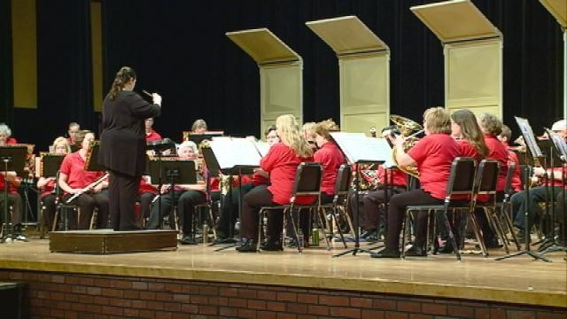 Da Capo Concert Band celebrates 30 years of entertainment