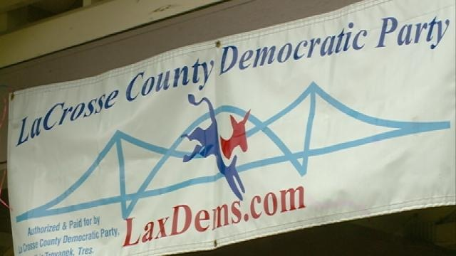 La Crosse County Democrats hold annual picnic