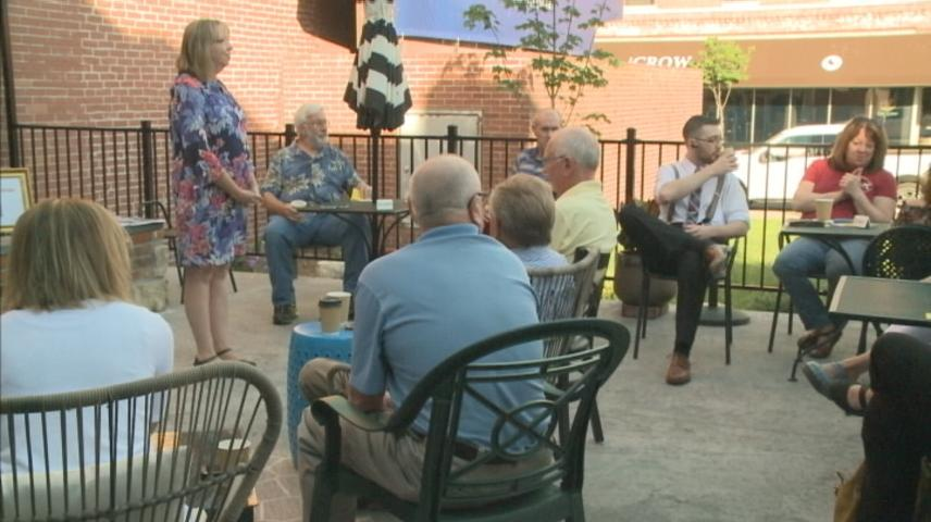 Downtown Mainstreet honors retiring business owners