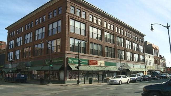 Funding approved for Doerflinger building renovations