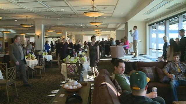 First annual fundraiser highlights downtown La Crosse businesses