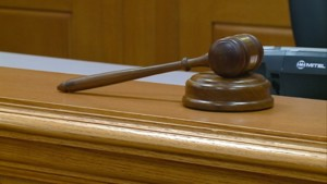 Retired judges petition to change campaign donor recusal rules