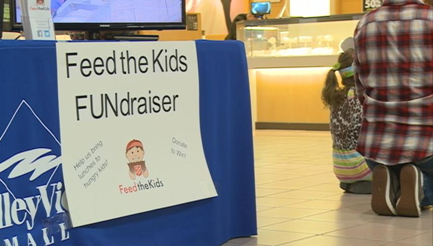 Salvation Army hosts Feed the Kids Fundraiser for summertime lunches