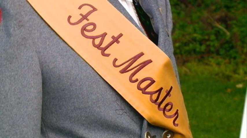 Oktoberfest officials move Festmaster's Ball to August