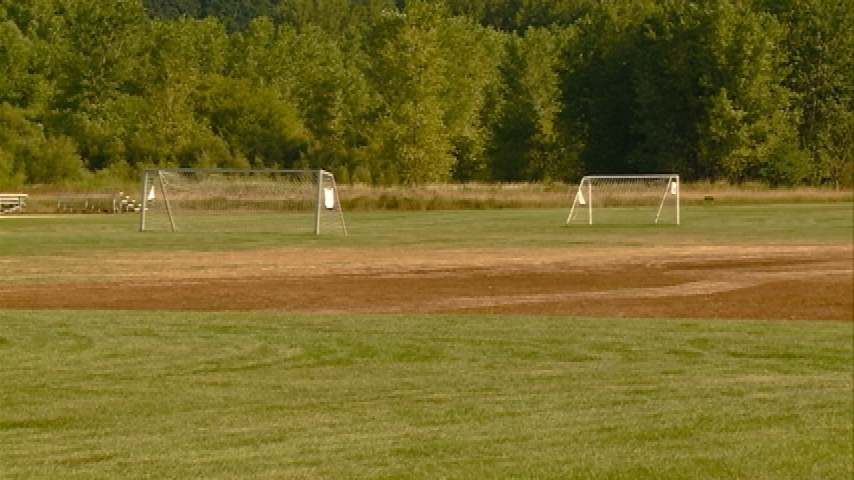 La Crosse youth soccer complex recovering from flooding