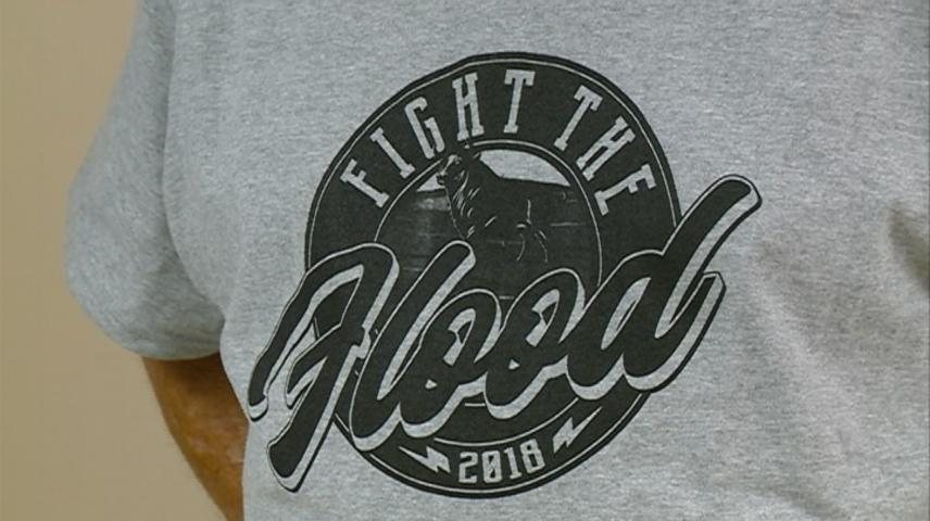 Fight the Flood benefit concert to raise money for flood victims