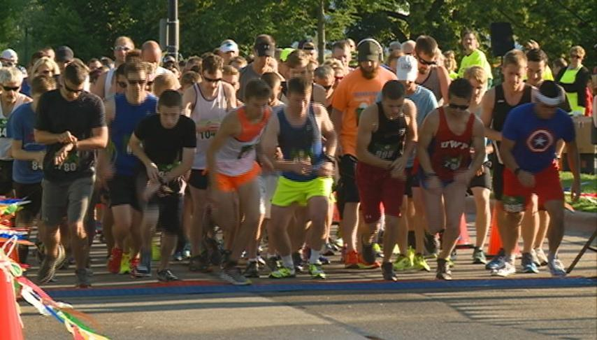 Firecracker 4-Mile raises money for organizations