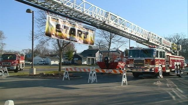 Hundreds participate in 5th Annual Onalaska Firehouse 5k