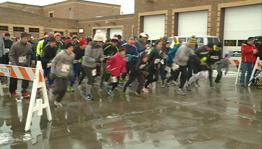 Onalaska Fire Department holds annual Firehouse 5K