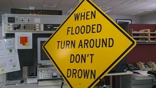 StormReady: Flash Floods