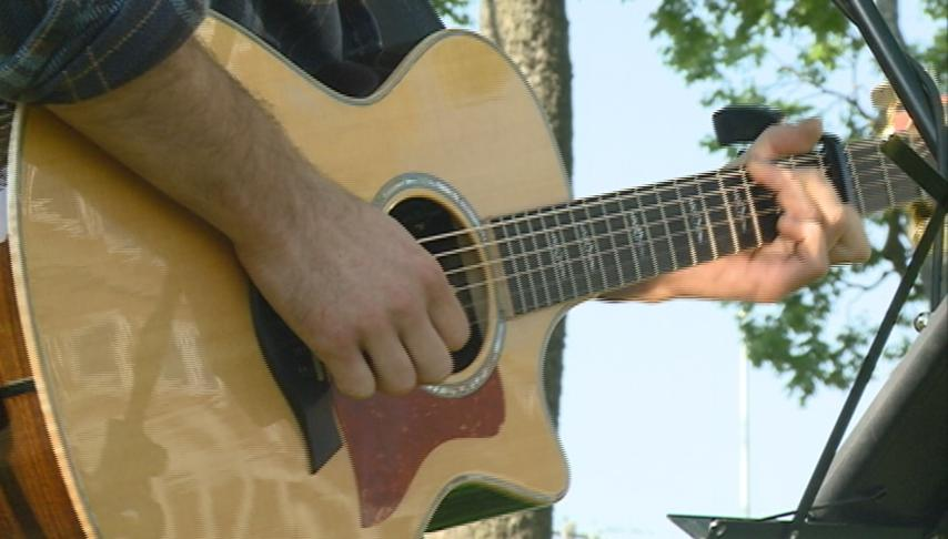 Great River Folk Fest preview