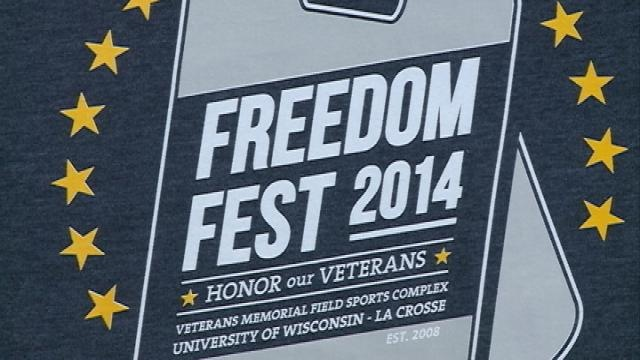 2014 Freedom Fest tickets available