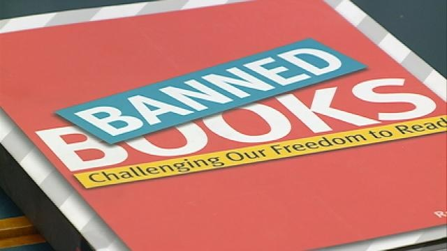 Banned Books Week celebrated at UW-La Crosse