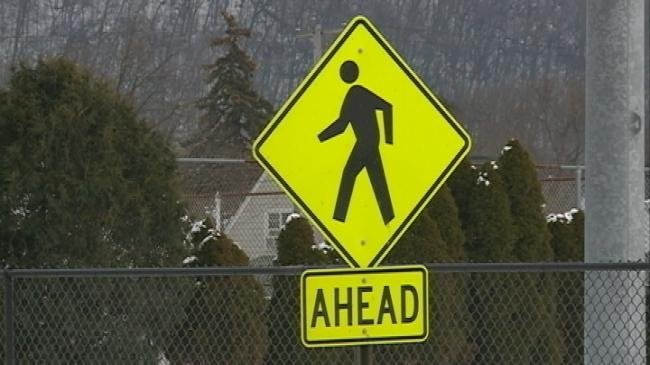 City council approves money for pedestrian safety projects in GENA neighborhood
