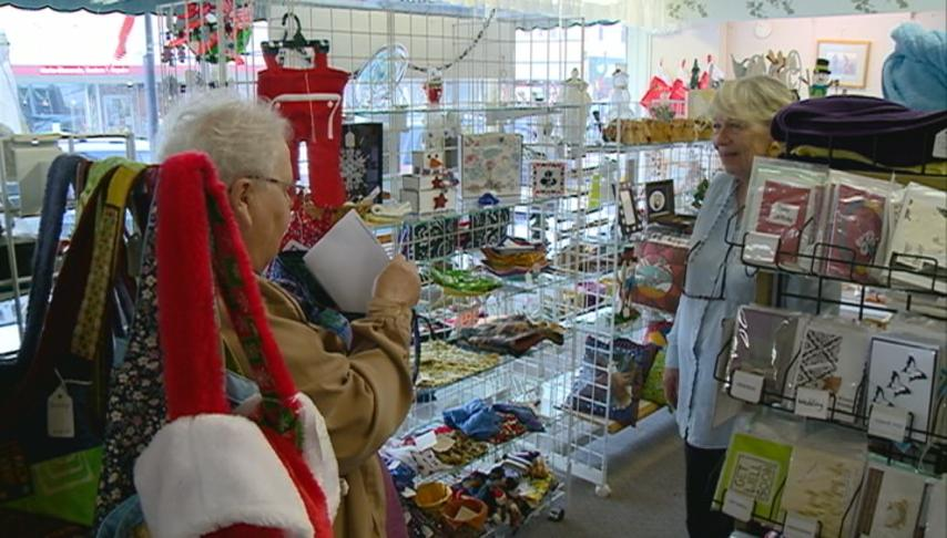Gifted Hands Store will no longer be run by La Crosse County