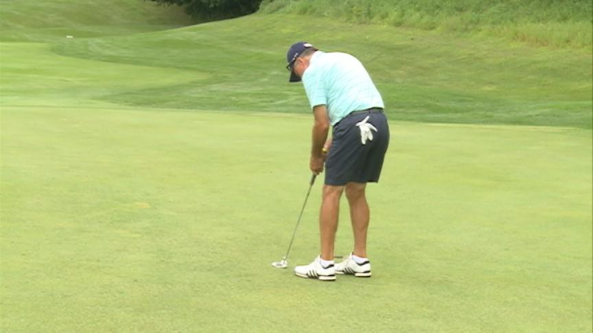 La Crosse County Men's Golf Championshipresults after Day 2