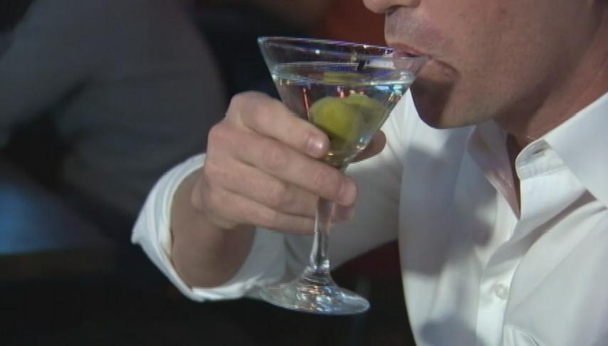 Tips for your New Years Day hangover