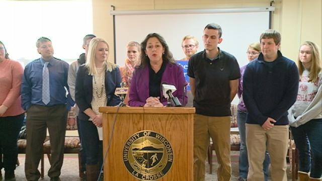 UW-L students take action against high student loan debt