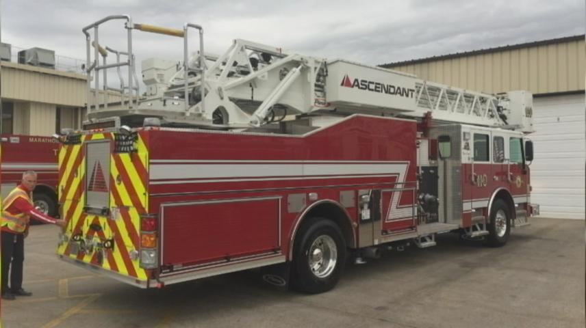MABAS system helps stop fire in Onalaska recycling facility