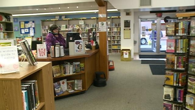 Holmen Village Board approves funding for new library
