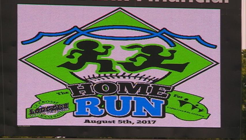 """Loggers, Coulee Council on Addiction host third annual """"Home Run"""" event"""