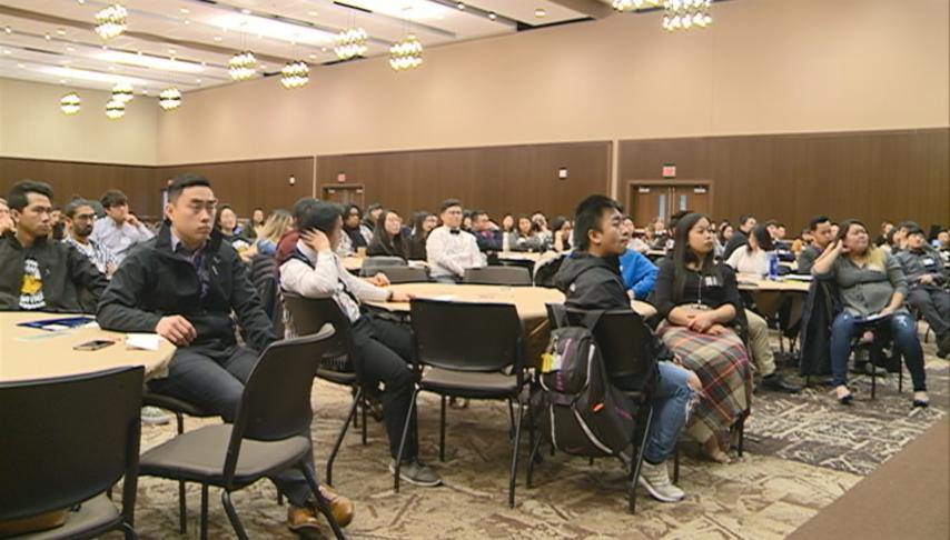 UWL H.O.P.E. hosts biannual conference to discuss diversity in education