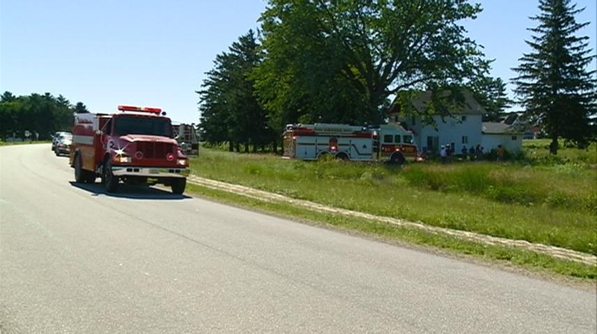 No one injured in explosion at home in Viroqua