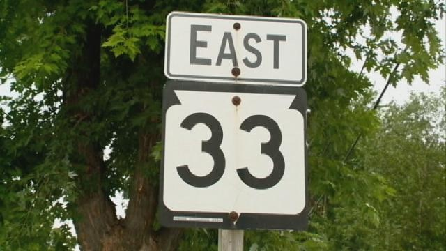Public learns more about upcoming Hwy. 33 construction