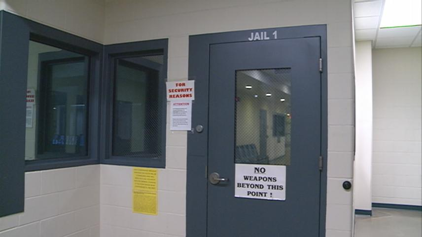 Overdose in La Crosse County Jail causing concern